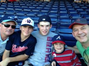 Braves. baseball, MLB
